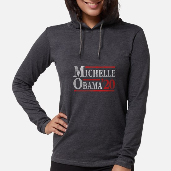 Michelle Obama 2020 Election Long Sleeve T-Shirt