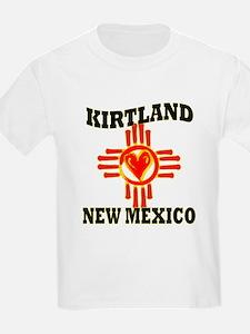 KIRTLAND LOVE T-Shirt