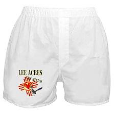 LEE ACRES LOVE Boxer Shorts