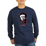 Bernie sanders Long Sleeve T Shirts