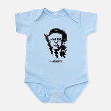 Sandernista Infant Bodysuit