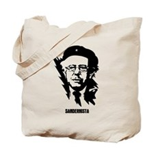 Sandernista Tote Bag