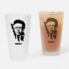 Sandernista Drinking Glass