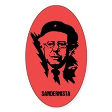 Sandernista Decal