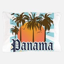 Panama Pillow Case