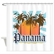 Panama Shower Curtain