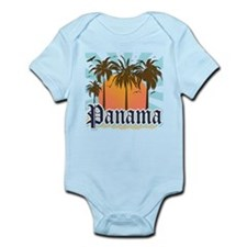 Panama Body Suit