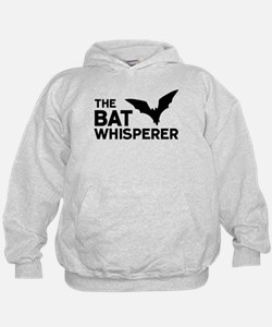 The Bat Whisperer Hoodie