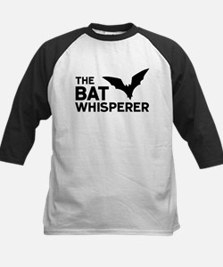 The Bat Whisperer Baseball Jersey