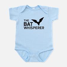 The Bat Whisperer Body Suit