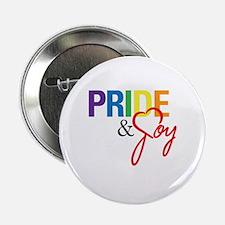 """Pride & Joy 2.25"""" Button"""