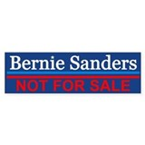 Bernie sanders Stickers & Flair