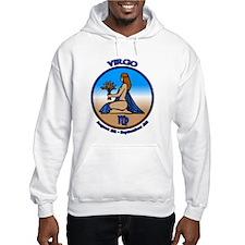 Virgo Art Jumper Hoody Astrology Hoodie