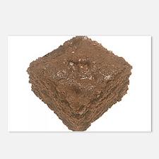 Brownie Postcards (Package of 8)