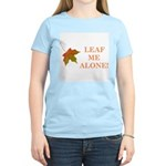 LEAF ME ALONE Women's Light T-Shirt