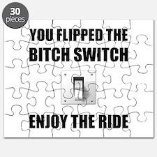 Bitch Switch Puzzle