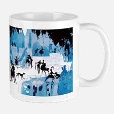 Midnight Lovers ValdEs Mugs
