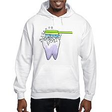 Dentist Dental Hygienist Hoodie
