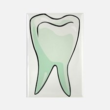 Dentist Dental Hygienist Rectangle Magnet