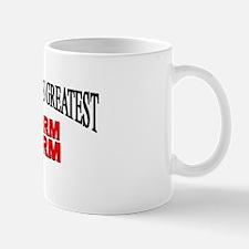 """""""The World's Greatest Worm Farm"""" Mug"""