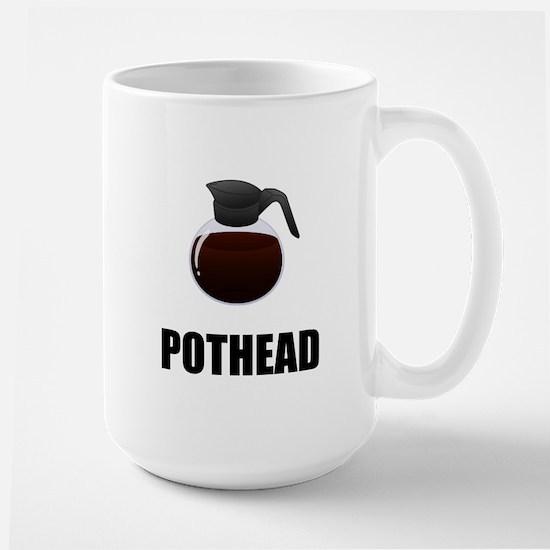 Coffee Pothead Mugs