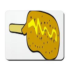 Corndog Mousepad