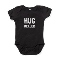 Hug Dealer Baby Bodysuit