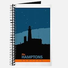 The Hamptons - Long Island. Journal
