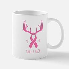 Save a Rack (Pink) Mugs