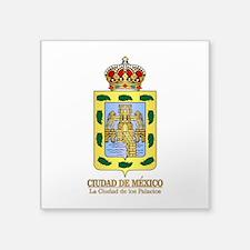 Mexico City Sticker