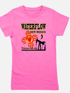 WATERFLOW LOVE Girl's Tee