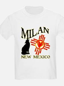 MILAN LOVE T-Shirt