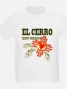 EL CERRO LOVE T-Shirt