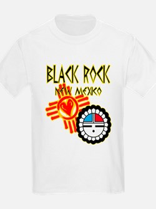 BLACK ROCK LOVE T-Shirt