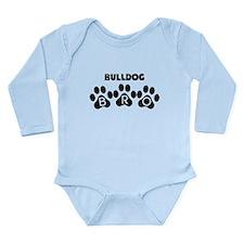 Bulldog Bro Body Suit