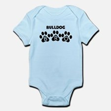Bulldog Bro Body Suit