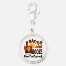 BACON and BOOZE Charms