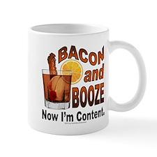 BACON and BOOZE Mugs