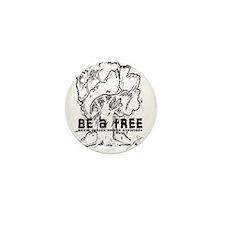 BeATree Mini Button