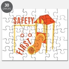 Safety First Puzzle