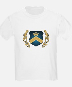Royal Crest T-Shirt