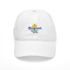 BAPTISM Baseball Cap