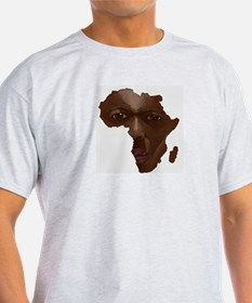 Cute South african american T-Shirt