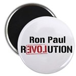 Ron Paul Revolution Magnet