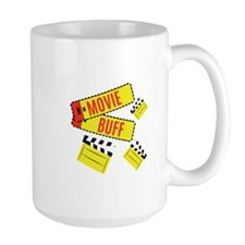Movie Buff Mugs