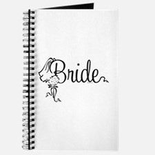 Bride Bouquet Journal