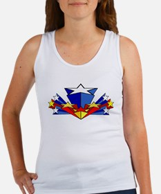 Wonder Woman Women's Tank Top