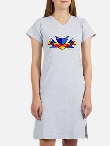 Wonder Woman Women's Nightshirt