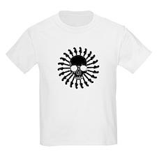 Guitar Skull T-Shirt