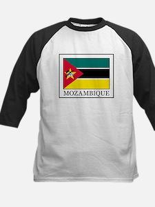 Mozambique Baseball Jersey